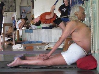 Йога Айенгара (или Айенгар-йога)  в Кишиневе