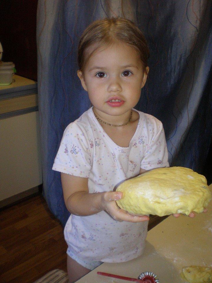 аюрведическая кулинария для детей