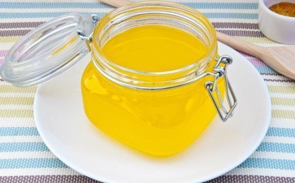 Гхи - топленое сливочное масло в Кишиневе